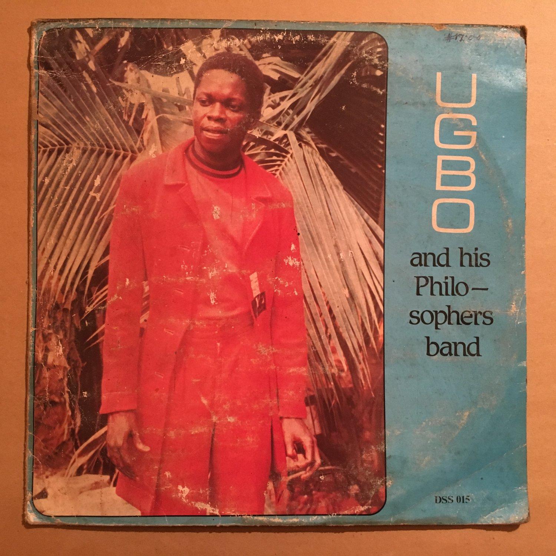 UGBO & HIS PHILOSOPHERS BAND LP abame NIGERIA EDO mp3 LISTEN