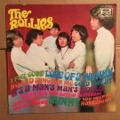 THE ROLLIES LP i feel good JAMES BROWN SUPREMES RARE INDONESIA SOUL mp3 LISTEN