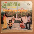 THE GEMBELL'S LP first album Pahlawan yang dilupakan RARE INDONESIA PSYCH FUZZ BREAK mp3 LISTEN
