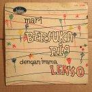 "MARI BERSUKA RIA DENGAN IRAMA LENSO 10"" INDONESIA JACK LESMANA SOEKARNO mp3 LISTEN"