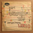 "MARI BERSUKA RIA DENGAN IRAMA LENSO 10"" INDONESIA JACK LESMANA SUKARNO mp3 LISTEN"