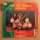 ORKES SINAR MUTIARA SURABAYA LP same INDONESIA MELAYU mp3 LISTEN