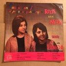 RITA DAN NITA & ORKES PAMOR LP suatu sendja INDONESIA GARAGE 60's mp3 LISTEN