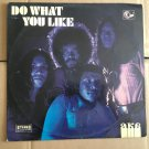AKA LP do what you like RARE INDONESIA ORG HARD BEAT PSYCH FUNK ORIGINAL  mp3 LISTEN
