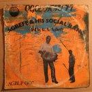AGBEFE & HIS SOCIAL CLUB BAND LP vol. 3 NIGERIA mp3 LISTEN