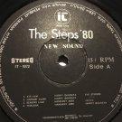 THE STEPS 80 LP new sound INDONESIA DISCO FUNK mp3 LISTEN