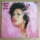SHARIFAH AINI LP just for you MALAYSIA DISCO mp3 LISTEN
