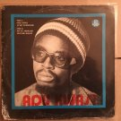 ADU KWASI'S BAND LP same GHANA AFRO JAZZ HIGHLIFE mp3 LISTEN