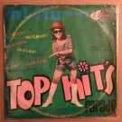 TOP HITS PARADE 1969 LP various INDONESIA 60's BEAT SOUL GARAGE mp3 LISTEN