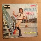 RAHIMAH RAHIM & THE COMMANDOS 45 EP mana ibu mu SINGAPORE MALAYSIA mp3 LISTEN