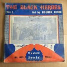 ROGANA OTTAH & THE BLACK HEROES LP ukwani special NIGERIA DEEP HIGHLIFE mp3 LISTEN