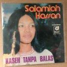SALAMIAH HASSAN 45 EP kaseh tanpa belas MALAYSIA PSYCH FUNK FUZZ mp3 LISTEN