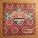 LAILY DIMJATHIE & MUS MULIADI 45 EP bunga asmara INDONESIA REMACO