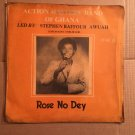 ACTION MASTERS BAND LP rose no day GHANA mp3 LISTEN