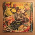 FELA & AFRIKA 70 LP confusion NIGERIA AFRO BEAT original mp3 LISTEN