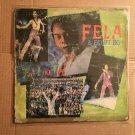 FELA & EGYPT 80 LP just like that NIGERIA AFROBEAT KALAKUTA org mp3 LISTEN
