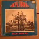 THE SKYLARKS INT. BAND LP obara shiri ike NIGERIA AFRO LATIN HIGHLIFE mp3 LISTEN