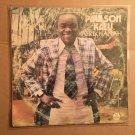 PAULSON KALU LP afrikhanah NIGERIA HIGHLIFE SOUKOUS mp3 LISTEN