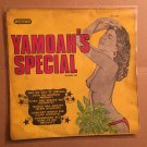 YAMOAH'S SPECIAL LP volume one GHANA HIGHLIFE mp3 LISTEN