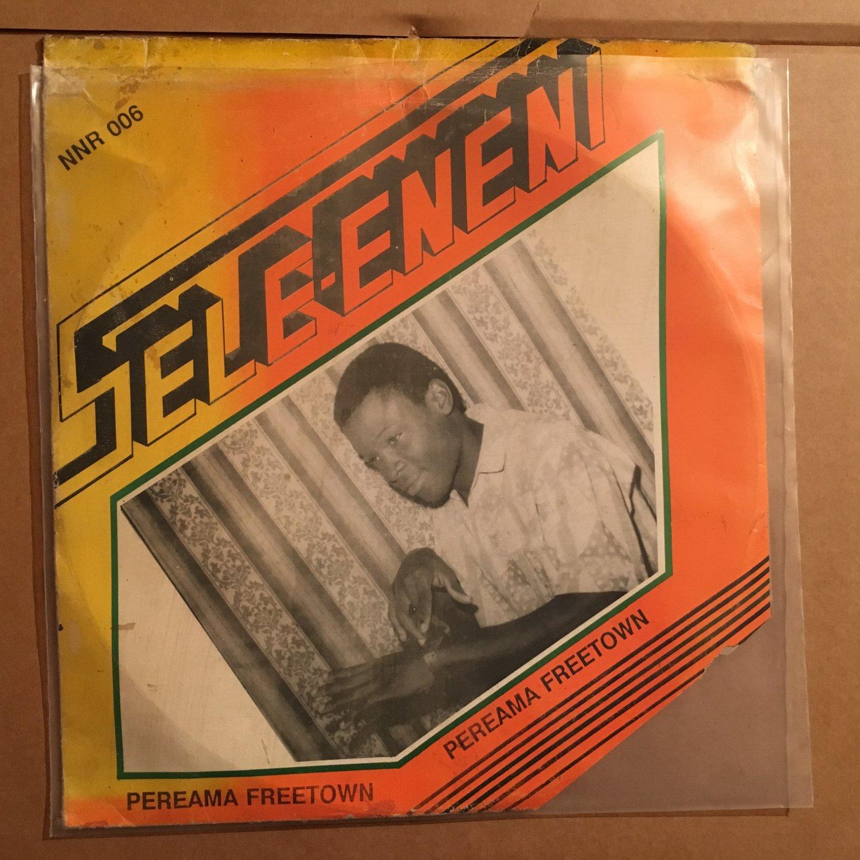 PEREAMA FREE TOWN LP sele eneni NIGERIA mp3 LISTEN