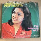 ANDI MERIEM MATTALATTA LP pop vol. II RARE INDONESIA BOSSA SOUL JAZZ mp3 LISTEN