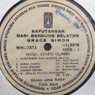 GRACE SIMON LP saputangan dari Bandung selatan RARE INDONESIA mp3 LISTEN