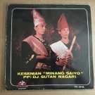 MINANG SAIYO LP same RARE INDONESIA DEEEEEEP TRAD FLUTE mp3 LISTEN