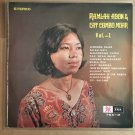 RAMLAH ADON & THE CAT COMBO MUAR LP vol.1  MALAYSIA GHAZAL mp3 LISTEN