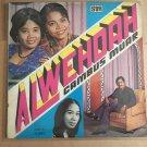 ALWEHDAH GAMBUS MUAR LP same MALAYSIA mp3 LISTEN