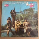 THE BEACH GIRLS LP stambul gadis pantai RARE INDONESIA GARAGE m3 LISTEN