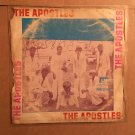 THE APOSTLES LP same NIGERIA AFRO FUNK PSYCH FUZZ mp3 LISTEN