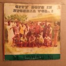 CITY BOYS BAND LP in Nigeria vol.1 GHANA HIGHLIFE mp3