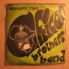 AFRICAN BROTHERS BAND INT. LP highlife feeling GHANA mp3 LISTEN