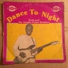 ECHO & THE AROGBO FISHER BROTHERS LP dance to night HIGHLIFE IJAW NIGERIA mp3 LISTEN