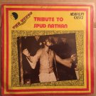 THE WINGS LP tribute to Spud Nathan NIGERIA AFRO FUNK mp3 LISTEN