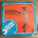 AFRICAN BROTHERS INTERNATIONAL LP Susana GHANA mp3 LISTEN