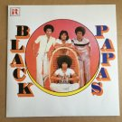 BLACK PAPAS LP same RARE INDONESIA PAPUA ROCK BLACK BROTHERS mp3 LISTEN