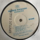 RICHIE RICARDO LP cuma dia INDONESIA SOUL FUNK POP mp3 LISTEN
