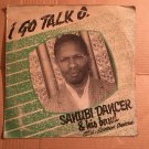 SANUBI DANCER & HIS BAND LP i go talk o NIGERIA mp3 LISTEN