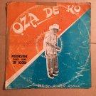POWER ASIAFA & HIS MOON SHINE DANCE BAND LP oza de ko NIGERIA HYPNOTIC mp3 LISTEN