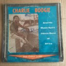 CHARLIE BOOGIE & HIS MUSIC SPIRIT DANCE BAND LP onye chukwu janima NIGERIA HIGHLIFE mp3 LISTEN