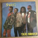 SWEAT LP taxi driver NIGERIA REGGAE mp3 LISTEN