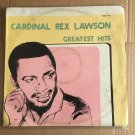 CARDINAL REX LAWSON & HIS MAJOR BAND LP greatest hits HIGHLIFE NIGERIA mp3 LISTEN