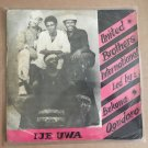 UNITED BROTHERS BAND INT. LP ije uwa NIGERIA HIGHLIFE mp3 LISTEN