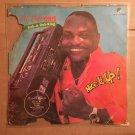 VICTOR ORIS LP nice it up NIGERIA REGGAE mp3 LISTEN