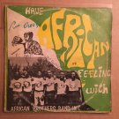 AFRICAN BROTHERS BAND INT. LP have african feeling GHANA mp3 LISTEN
