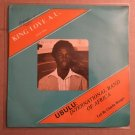 KING LOVE A.U. & THE UBULU INT. BAND LP ajama special NIGERIA mp3 LISTEN