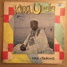 KING UBULU & HIS INTERNATIONAL BAND OF AFRICA LP bini chukwu NIGERIA mp3 LISTEN