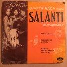 SALANTI BERSAUDARA LP pitik tjilik RARE INDONESIA GIRLS 60's IRAMA mp3 LISTEN