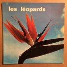 LES LEOPARDS 45 allez coupé chivé ou / petite vivi WEST INDIES ALBERT NADEAU mp3 LISTEN